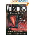 Volcanoes in Human Story