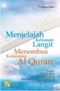 Menjelajah keluasan langit menembus kedalaman Al-Qur'an